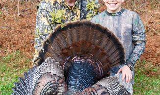 Latham Boone Turkey