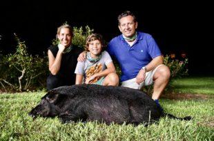 Marin Family