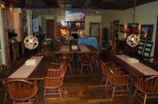 RBL dining room