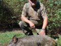 2013 October Mark Irons Hog