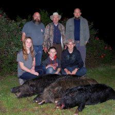 2015 April Harvest Pics porter gentle clan