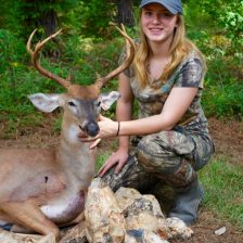 2016 Deer Harvest 002