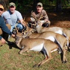 2016 Deer Harvest 020