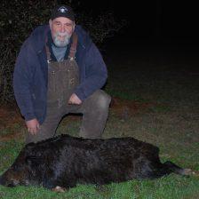 2016 Hog Harvest Photos bill beaston 130