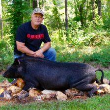2016 Hog Harvest Photos rapphog